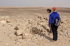 IMG_0114 (Alex Brey) Tags: castle archaeology architecture ruins desert ruin mosque medieval jordan khan residence islamic qasr amra caravanserai qusayramra umayyad quṣayrʿamra