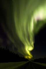 shawnas aurora 4 (useless no more) Tags: nt nwt aurora fortsmith northernlights northerncanada scottlough