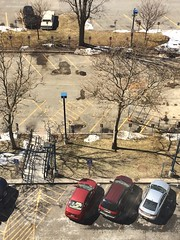 82/365 (scaredsquee) Tags: parking lot lookingdown birdseyeview march365 march2015