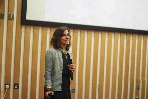 TEDxSussexUniversity 2015