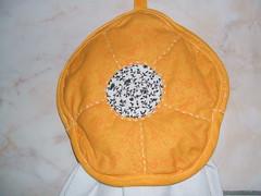 formiguinha (LID ARTS) Tags: de em prato panos pintura tecido