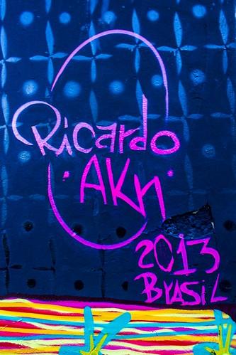 BAU 2013 Ricardo Akn