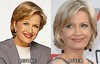 DIANE SAWYER Plastic Surgery Picture