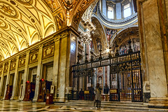 """Santa Maria Maggiore • <a style=""""font-size:0.8em;"""" href=""""http://www.flickr.com/photos/89679026@N00/16824651975/"""" target=""""_blank"""">View on Flickr</a>"""