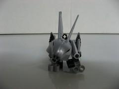 Maomao the Iron Buhneh 3 (Drthresh) Tags: iron lego bionicle elemental periodic