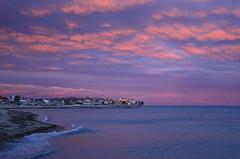 DSC_6149 (Putneypics) Tags: sunset sky beach capecod massachusetts falmouth surfdrive putneypics