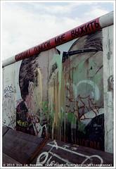 ,    | Lord, help me survive (Dit is Suzanne) Tags: streetart berlin wall 35mm germany graffiti scan berlinwall letter duitsland mauer muur berlinermauer berlijn  leonidbrezhnev erichhonecker  berlijnsemuur views100  july1996  flashfujica  1200x1200dpi   juli1996 leonidbrezjnev ditissuzanne 1996  brotherdcpj4120dw