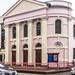 Great Victoria Street Presbyterian Church [Originally Sandy Row Presbyterian Church] REF-102869