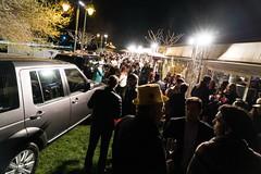 hipódromo de la Zarzuela - Land Rover 238