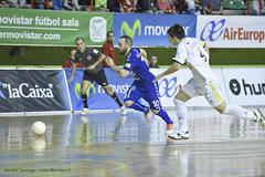 Inter Movistar 6-1 Santiago Futsal (Inter Futbol Sala) Tags: santiago roja inter futsal intermovistar