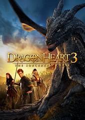 Dragonheart 3 The Sorcerer s Curse ดราก้อนฮาร์ท 3 มังกรไฟผจญภัยล้างคำสาป