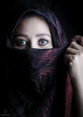 _DSC00117wm (rendi_yunandha24) Tags: beauty 50mm model nikon hijab arabian nikkor ais