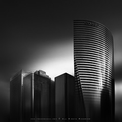 Between shadows and light (FredConcha) Tags: bw paris france big nikon pb ladefense lee torres nikond800 fredconcha