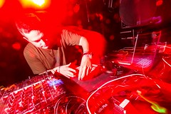 Sams Myth and the Amen-tal Red Light Explosion (MrMunky) Tags: music festival seaside hardcore electronicmusic chalet rave drumbass crowds southport pontins breakcore bangface bangfaceweekender2015