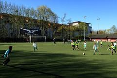 ESSENER SC PREUSSEN U11 - SV Schonnebeck