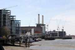 Battersea development (st_hart) Tags: london station architecture construction power battersea development savefop