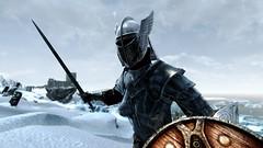 The Elder Scrolls V Skyrim 2015-04-22 (Amelie Dean) Tags: wallpaper screenshot graphics mod scenery background elder hd modding nexus mods realistic enb scrolls skyrim
