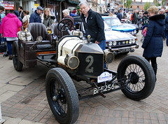 Ford, Stratford-upon-Avon Festival of Motoring 2016. (Roly-sisaphus) Tags: uk greatbritain england cars unitedkingdom gb warwickshire automobiles stratforduponavon midlands festivalofmotoring nikond802016dsc0578
