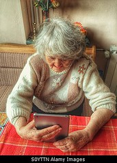 Photo accepted by Stockimo (vanya.bovajo) Tags: old woman senior work computer holding hands women technology hand adult working using indoors mature elderly older retired tablet typing iphone pensioner iphonegraphy stockimo