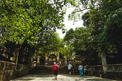 Gateway (hmak0) Tags: travels nikon asia wideangle tokina vietnam explore perfumepagoda northvietnam 1116mm d5100