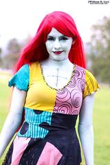 IMG_3691 (willdleeesq) Tags: cosplay disney cosplayer griffithpark nightmarebeforechristmas cosplayers disneycosplay lacosplayshootout