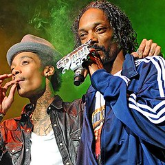 Photo (plaincut) Tags: music up is tour ar things we khalifa says ew snoop dogg smoked wiz one plaincut
