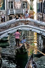 Venice (Massimo Usai) Tags: travel venice italy town europe venezia veneto