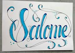 Salom... #handlettering #handwriting #handmade #Lettering #letters #marker #sharpie #ILoveCalligraphy #caligrafia #Calligraphy #doodle #art #design #ink #handstyles #calligraffity #HandType #escritura #tipographyinspired #pencil #sketch #paper #tagname # (OscarInk25) Tags: art pencil ink handwriting paper design sketch handmade letters doodle marker sharpie lettering calligraphy tatto handlettering handstyles caligrafia escritura tagname handtype tattodesign calligraffity ilovecalligraphy tipographyinspired