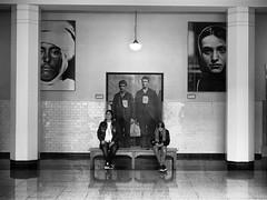 Immigrant Eyes - Ellis Island (minus6 (tuan)) Tags: mts minus6