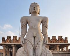 India - Karnataka - Shravanabelagola - Lord Gommateshwara (983 AD) - 9 (asienman) Tags: india karnataka bahubali shravanabelagola gommateshwara asienmanphotography