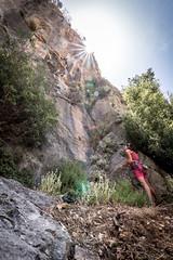 (eliftosun13) Tags: rockclimbing sportclimbing climbing outdoors outdoorsports outdoorsportsphotography outdoor camping mediterranean mediterraneansea canon700d sunstar