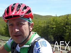 Agoraie-38 (Cicloalpinismo) Tags: parco mountain bike lago video foto extreme group genova mtb cai lame monte sentiero alpi aex apuane appennino delle vetta foce riserva escursione borzonasca aveto pratomollo cicloalpinismo agoraie cicloescursionismo monfasce giacopane