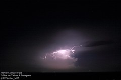 IMG_2129 (Marcelo J. Albuquerque) Tags: tower weather structure rotation lightning storms stormchasing tornadic supercell thunderstom