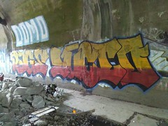 channelloveher (dunnylove) Tags: graffiti rags louisville lucid channel dui