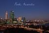 Perth Postcard (garry_dav) Tags: skyline perth activeassignmentweekly bestofweek1 bestofweek2 bestofweek3 bestofweek4 bestofweek5