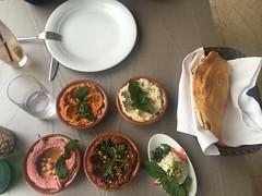 (Ir. Drager) Tags: netherlands amsterdam restaurant nederland cedars restauranttour