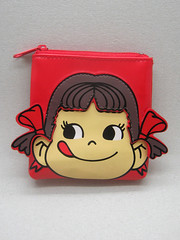 Peko-chan Purse (The Moog Image Dump) Tags: cute japan japanese coin purse kawaii co merch pekochan fujiya peko