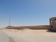 Western Sahara Landscapes (Waynuma) Tags: blue white landscapes nikon desert morroco maroc coolpix westernsahara saharaoccidental nikoncoolpixs9900 s9900