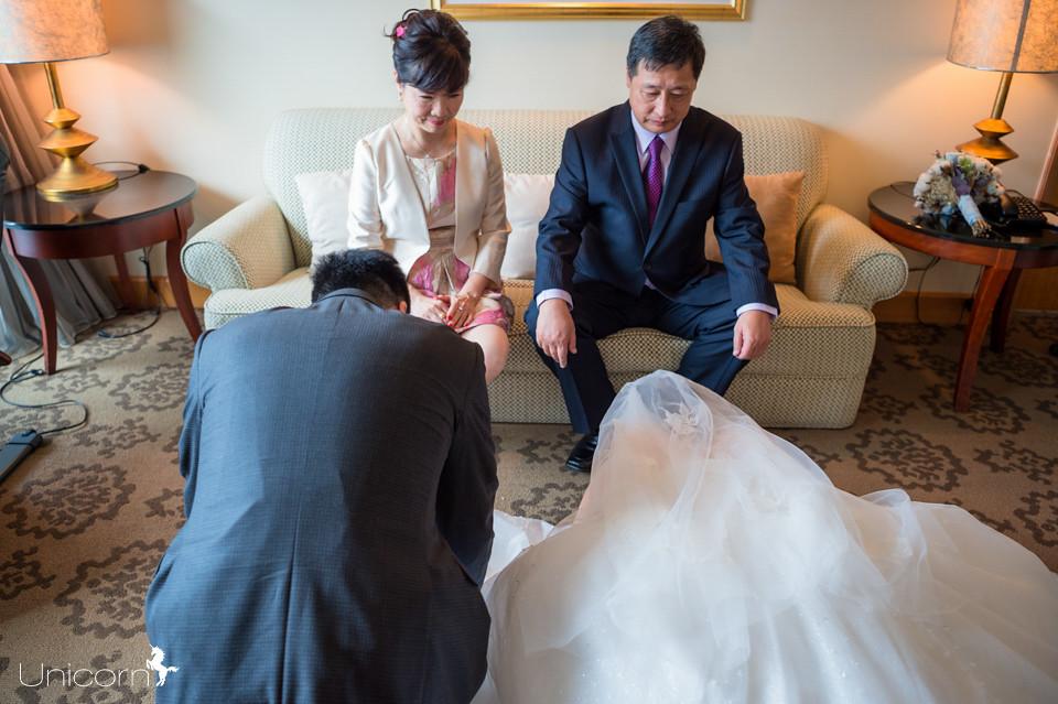 《婚攝 Kevin》佳翔 & 艾竹 / 台中金典酒店