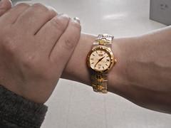 098 clock (jasminepeters019) Tags: clock time watch timepiece pocketwatch ticktock 100shoot