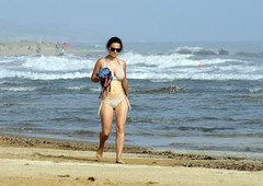 girls_Scala_dei_Turchi_5081 (Manohar_Auroville) Tags: girls sea italy white beach beauty seaside rocks perspectives special scala sicily luigi dei agrigento fedele turchi scaladeiturchi manohar
