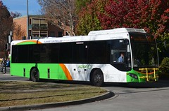 Action Buses Canberra Scania (denmac25) Tags: bus outdoors action transport canberra act scania dysons