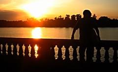 Perfume River Sunset (The Sloths) Tags: river asia southeastasia vietnam hue perfumeriver
