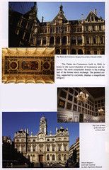 Discover Lyon and its World Heritage; 2011_3, Rhone co., Rhone-Alpes region, France (World Travel Library) Tags: discover lyon world heritage 2011 historical buildings architecture rhone rhonealpes france rpublique franaise brochure travel library center worldtravellib holidays tourism trip vacation papers prospekt catalogue katalog photos photo photography picture image collectible collectors collection sammlung recueil collezione assortimento coleccin ads gallery galeria touristik touristische documents dokument   broschyr  esite   catlogo folheto folleto   ti liu bror   palais commerce town hall