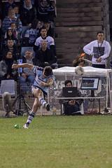 Sharks v Cowboys Round 14 2016_112 (alzak) Tags: sport cowboys james goal kick rugby north sydney queensland sharks league penalty maloney cronulla 2016