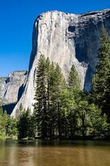 3,000 Feet of Granite (jeff_a_goldberg) Tags: california summer us unitedstates nps unescoworldheritagesite unesco yosemite yosemitenationalpark nationalparkservice elcapitan mercedriver