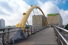 SILESIA STAR Katowice-100 (MMARCZYK) Tags: polska pologne katowice silesia star kurylowicz architecture architektura bureau biurowiec