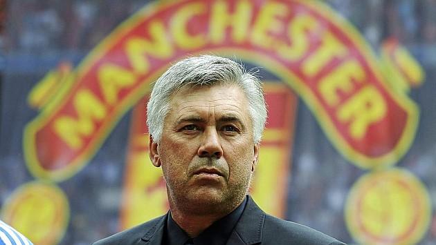 Man Utd và Man City đều sẵn sàng trải thảm đỏ mời HLV Ancelotti