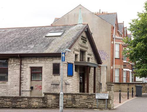 Stranmillis Evangelical Presbyterian Church  REF-102877