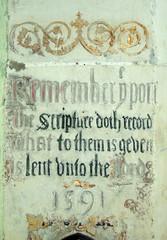 Remember ye pore (Simon_K) Tags: church suffolk churches eastanglia bramford